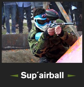 sup airball
